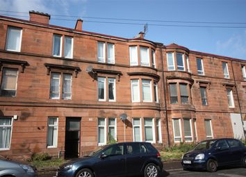 Thumbnail 2 bed flat for sale in Langshot Street, Cessnock, Glasgow