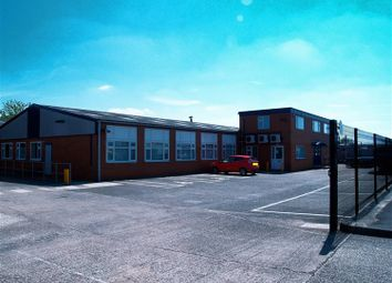 Thumbnail Warehouse to let in Offices, Warehouse, Workshop & Yard