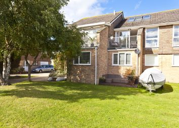 Thumbnail 4 bedroom terraced house for sale in Watermead, 23 Willow Way, Christchurch, Dorset
