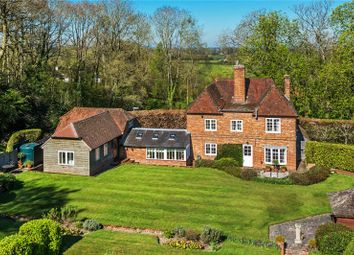 Thumbnail 5 bed detached house for sale in Well, Hook