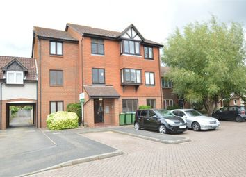 Thumbnail 1 bed flat for sale in Shaw Drive, Walton-On-Thames
