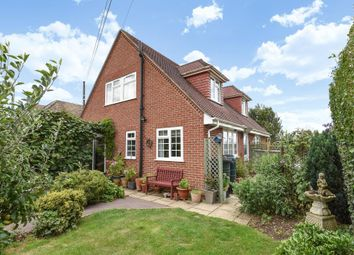 Thumbnail 3 bed cottage for sale in Tokers Green, South Oxfordshire Hamlet