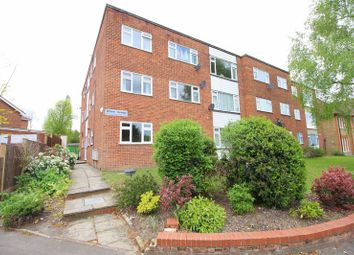 Thumbnail 1 bed flat for sale in Willow Grange, Lansdown Road, Sidcup