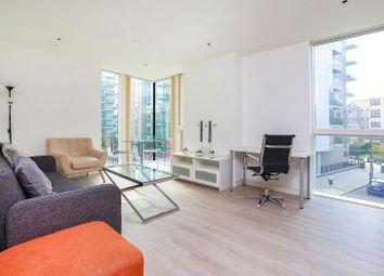 1 bed flat for sale in Devan Grove, London N4