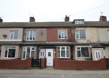 2 bed terraced house for sale in Post Office Road, Featherstone, Pontefract, West Yorkshire WF7