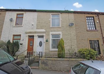 Thumbnail 3 bed terraced house to rent in Lynwood Avenue, Darwen