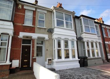 Thumbnail 3 bedroom terraced house to rent in Darnley Road, Gravesend