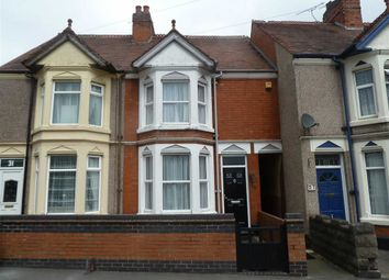 Thumbnail 2 bed terraced house for sale in Ansley Road, Stockingford, Nuneaton