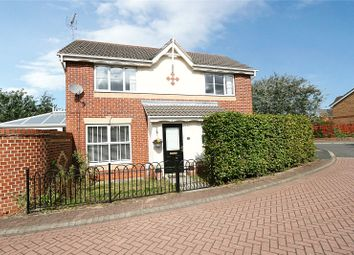 3 bed detached house for sale in St. Anthony's Close, Hull, East Yorkshire HU6