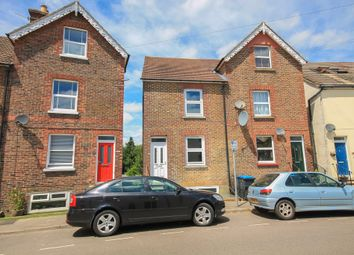 Thumbnail 4 bed semi-detached house for sale in Queens Road, East Grinstead