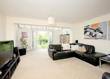 Thumbnail 4 bed property to rent in Edgar Wallace Close, London