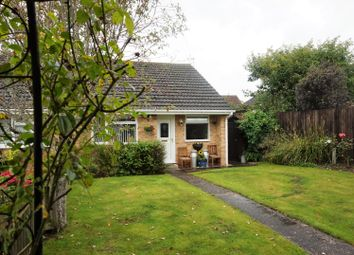 Thumbnail 2 bed bungalow for sale in Maple Way, Gillingham