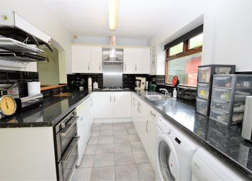 Thumbnail 3 bed terraced house for sale in Durham Road, Blacon, Chester
