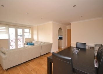 Thumbnail 2 bed flat to rent in Stephens Lodge, Woodside Lane, London