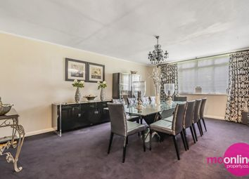 Thumbnail 5 bed detached house for sale in Grantham Close, Edgware