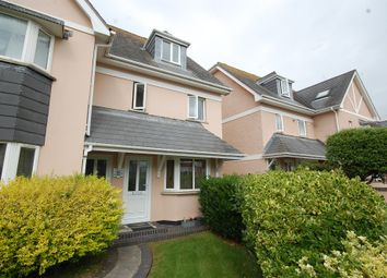 Thumbnail 2 bed flat for sale in Serpentine Road, Tenby