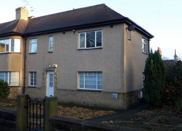 Thumbnail 2 bedroom flat for sale in Vernon Avenue, Huddersfield, West Yorkshire