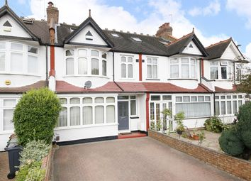 Thumbnail 4 bed terraced house for sale in Colfe Road, Forest Hill