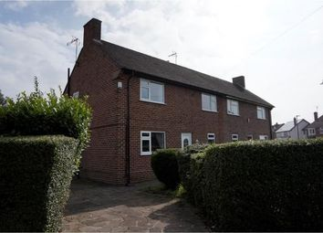 Thumbnail 4 bed semi-detached house for sale in Hillside Drive, Long Eaton, Nottingham