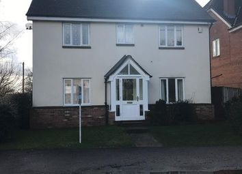 Thumbnail 3 bed detached house to rent in Mill Road, Stock, Ingatestone
