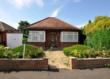 Thumbnail 2 bedroom detached bungalow for sale in Lime Grove, Ruislip