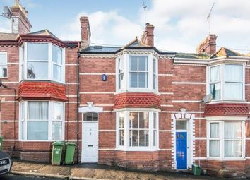 3 bed terraced house for sale in Exeter, Devon, . EX4