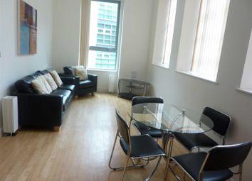 2 bed flat to rent in Sirius, 90 Navigation Street, Birmingham B5
