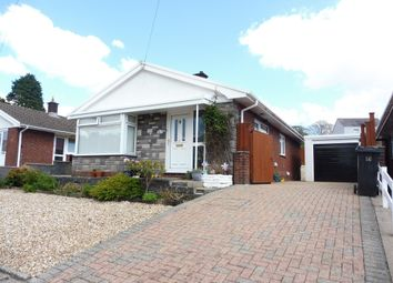 Thumbnail 2 bed detached bungalow for sale in Waun Daniel, Rhos, Swansea