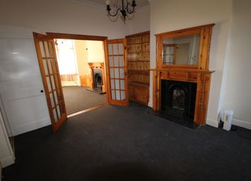 Thumbnail 3 bed terraced house to rent in Ayresome Park Road, Middlesbrough