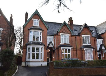 Thumbnail 7 bed semi-detached house for sale in Oxford Road, Moseley, Birmingham