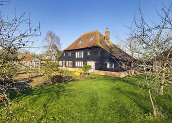 4 bed barn conversion for sale in Green Lane, Bethersden, Ashford TN26