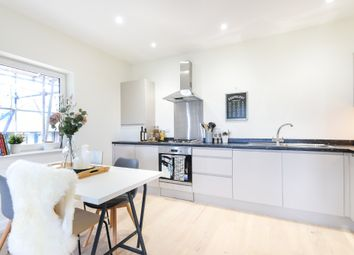 Thumbnail 2 bed flat for sale in Challenge Court, Leatherhead