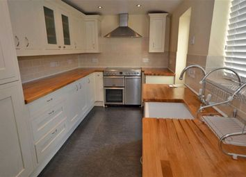 Thumbnail 2 bed terraced house to rent in Oxford Street, Millom, Cumbria