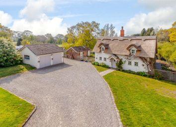 Equestrian property for sale in Commonside, Alvanley, Frodsham WA6