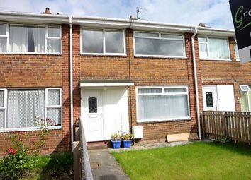 Thumbnail 3 bed semi-detached house for sale in Ridsdale Close, Seaton Delaval, Whitley Bay