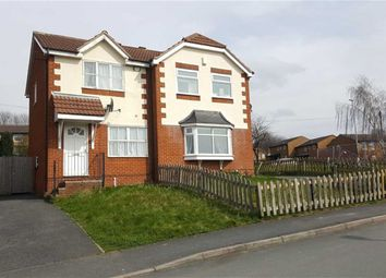 Thumbnail 2 bed terraced house to rent in Cornfield, Dewsbury