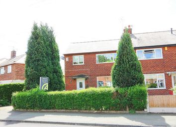 Thumbnail 3 bed end terrace house for sale in Windermere Avenue, Warrington