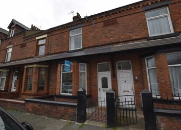 Thumbnail 3 bed terraced house for sale in West View Road, Barrow In Furness, Cumbria