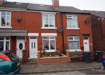 Thumbnail 2 bed terraced house for sale in Hollowgate Avenue, Rotherham