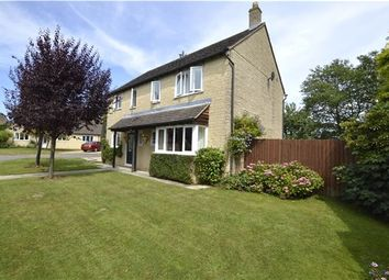 Thumbnail 4 bed detached house for sale in Munday Close, Bussage, Gloucestershire