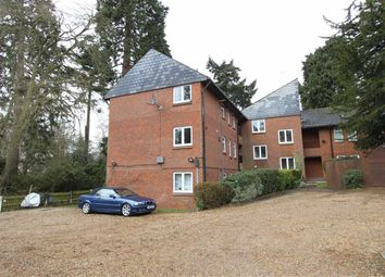 Thumbnail 2 bedroom flat for sale in Tall Pines, Plantation Road, Leighton Buzzard