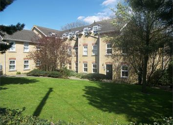 Thumbnail 2 bed flat for sale in Cambridge Court, Tapster Street, Barnet