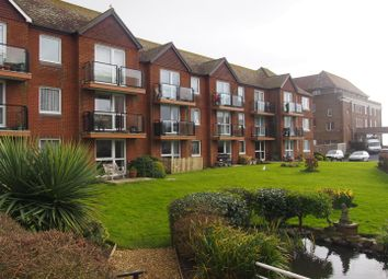 Thumbnail 1 bed flat to rent in Brookfield Road, Bexhill-On-Sea