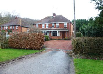 Thumbnail 3 bed semi-detached house to rent in The Slough, Studley