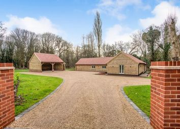 Thumbnail 3 bed barn conversion for sale in Ludham, Great Yarmouth, Norfolk