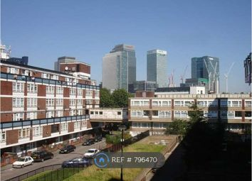 Thumbnail 4 bed flat to rent in Pinnace House, London