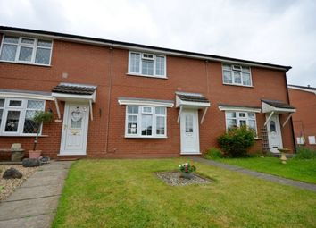 Thumbnail 2 bed terraced house to rent in Southwell Court, Keelby, Grimsby