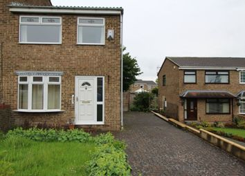Thumbnail 2 bed semi-detached house for sale in Oldgate, Eston, Middlesbrough