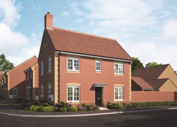 Thumbnail 3 bed link-detached house for sale in Great Western Park, Didcot