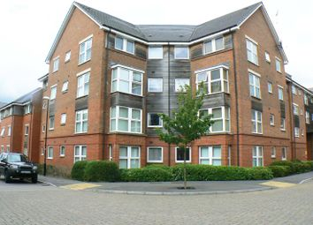 Thumbnail 2 bed flat to rent in Chain Court, Angel Ridge